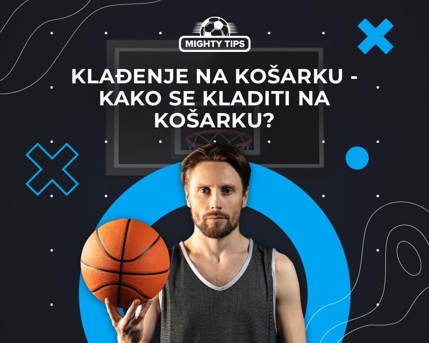 Klađenje na košarku